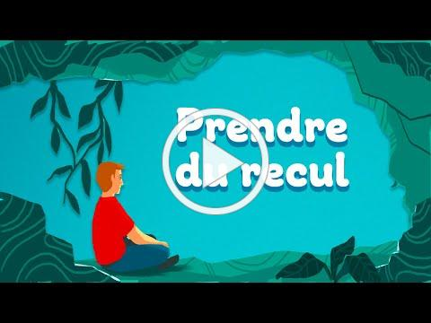 Petit BamBou I Histoire I La cascade : prendre du recul