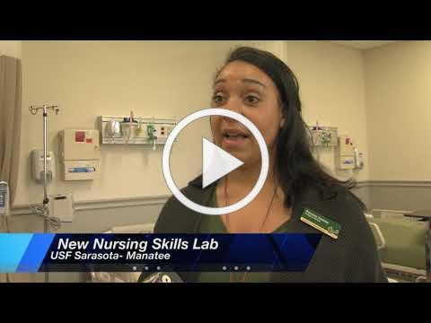 SNN: New nursing program could help with shortage