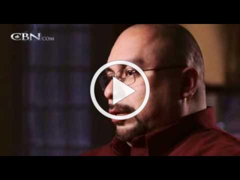David Rocha: No Match for the Power of Prayer - CBN.com