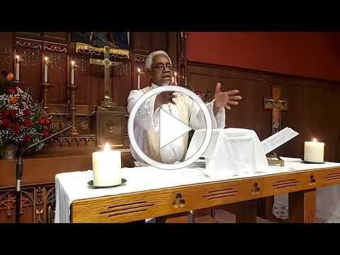 Nuestro servicio para el Domingo de la Trinidad