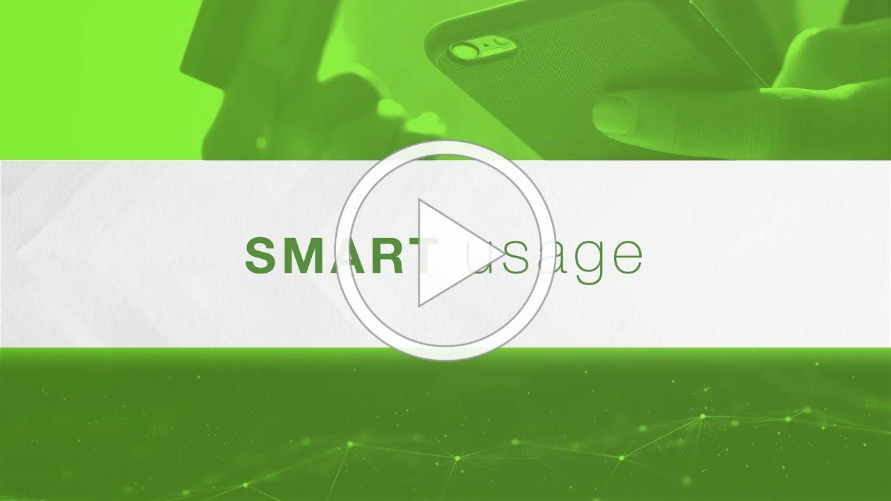 SmartHub SocialAnimation 01 12sec Green Simplify 190508