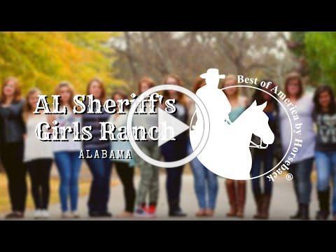 Alabama Sheriffs' Girls Ranch