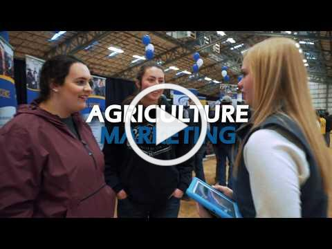 Agriculture Business Program at MJC