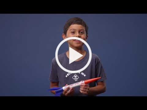 ScoutTalk Cub Scout Carlos