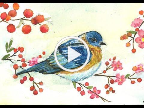 The Bluebird Project 2020