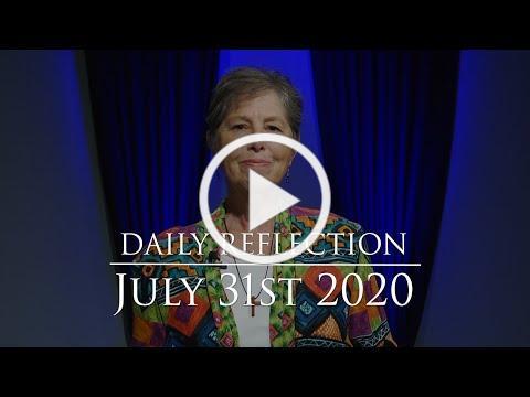 2020 07 31 Reflection 405