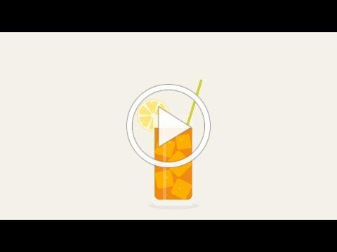 Iced Tea Intro