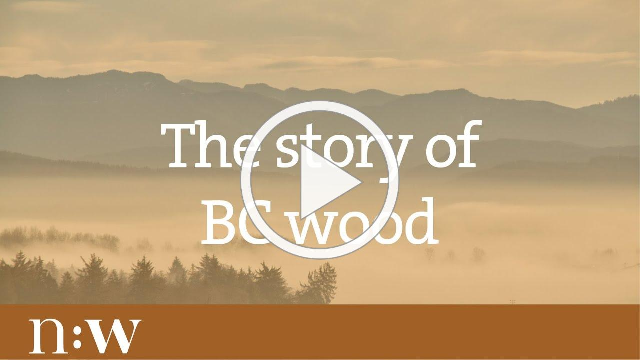 The Story of B.C. Wood