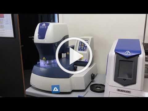 Preparation of Fasteners using the PlanarMet