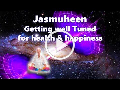 Getting Well Tuned - July Energy Update Part 2 - Jasmuheen