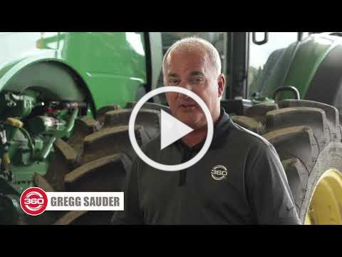 PG18: A MORE BALANCED APPROACH TO ON PLANTER N
