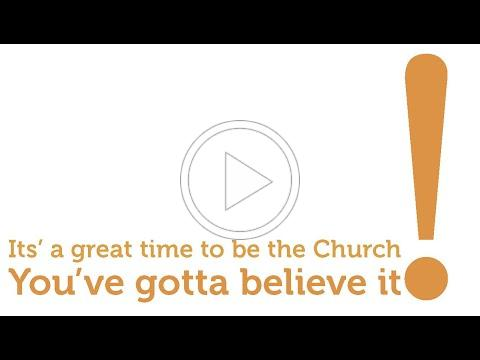Webinar: It's a Great Time to Be the Church - Rev. Dr. Dale Meyer
