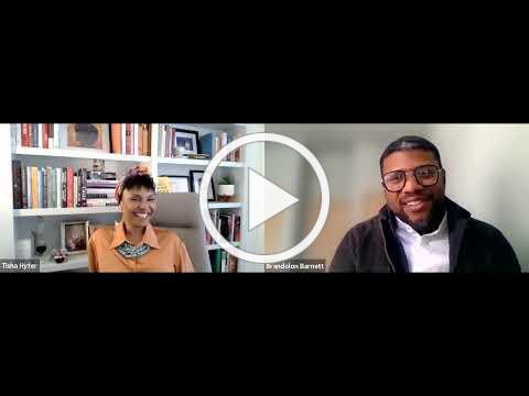 Orr Group TALKS ft. Brandolon Barnett, Lead of CSR Solutions, Salesforce.org Philanthropy Cloud