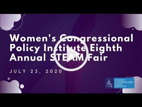 WCPI Eighth Annual STEAM Fair Opening Remarks