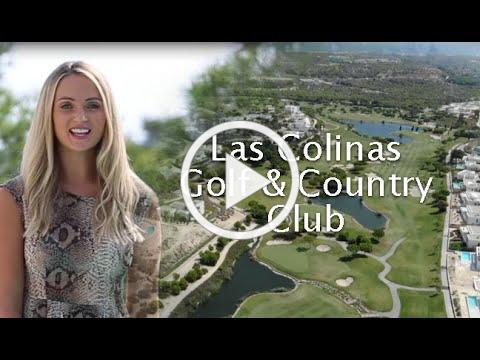 Las Colinas Golf & Country Club - The Award Winning Golf & Villa Resort