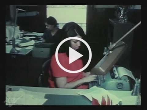 ANTONIA PANTOJA | Women Make Movies | Clip