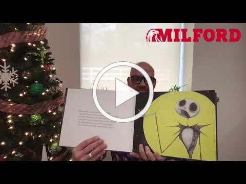 Special Holiday Book Read-Aloud