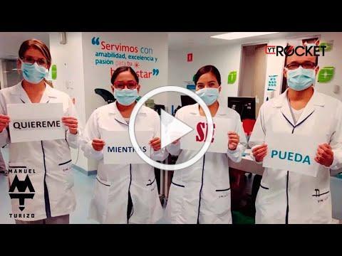 Quiéreme Mientras Se Pueda - MTZ Manuel Turizo | Video Oficial