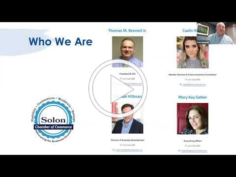 Solon Chamber 2.0: Maximizing Your Membership