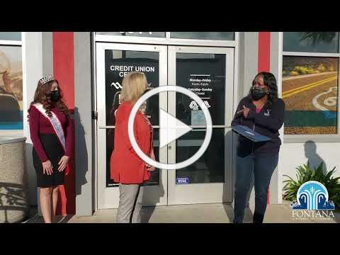 Credit Union Center -Ribbon Cutting Celebration