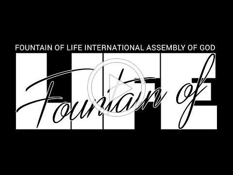 FLI20201115 Pastoral Announcement