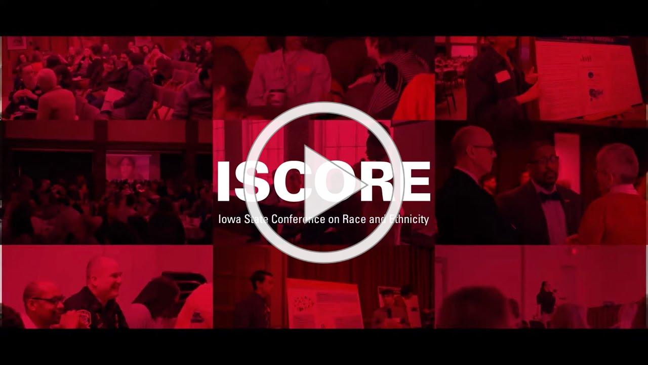 20th Anniversary of ISCORE