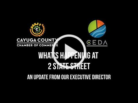 COVID-19 Update from our Executive Director