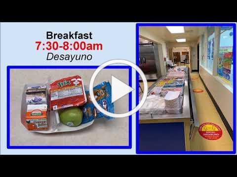 Dool Elementary Reopening Video 2021