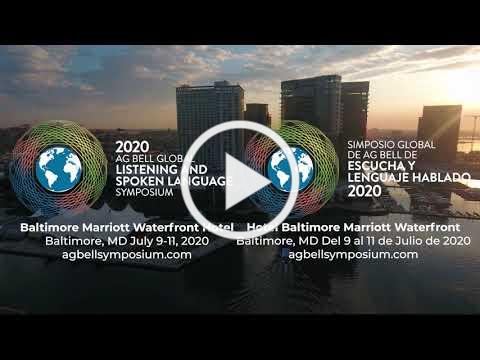 Baltimore Marriott Waterfront Hotel - Symposium 2020
