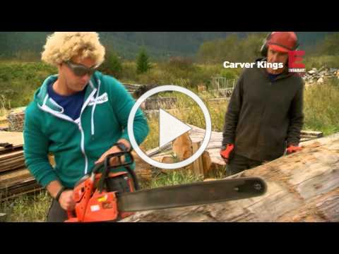 Viasat Explore Eastern Europe - Carver Kings - promo