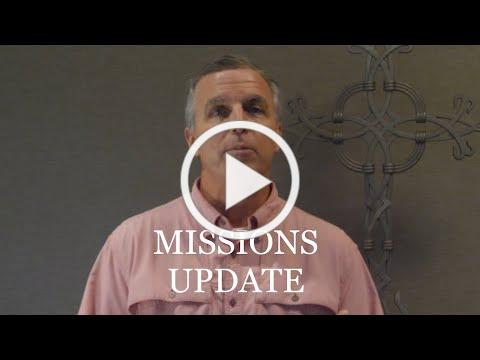 2020 MISSIONS UPDATE
