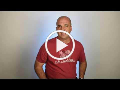 Pastor's Weekly Video-Insider Aug. 28