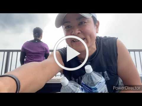 Water bottle exercises