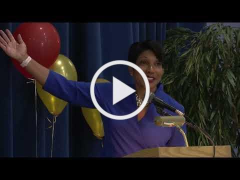 Old Bridge Elementary School dedicates school wing to former principal Anita Flemons