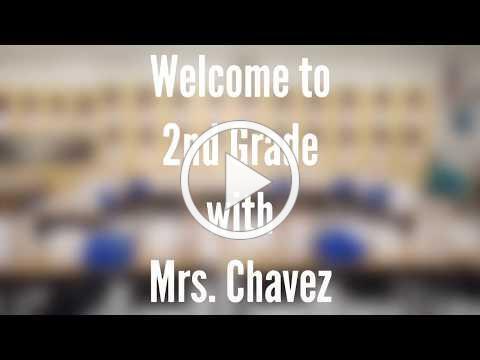 Second Grade WVCS Open House 2020