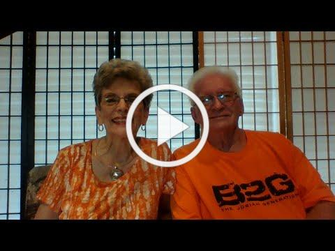 Prophetic word 9-10-2020 Equipping the Saints