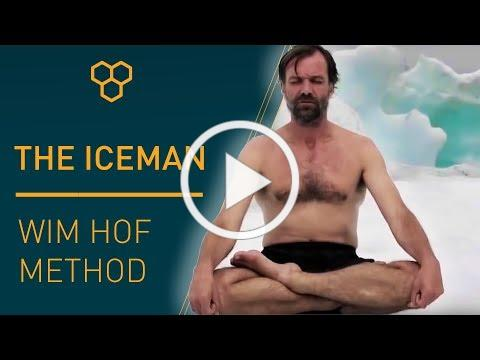 THE ICEMAN | WIM HOF METHOD