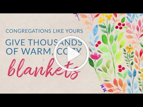 Blanket Sunday | Mother's Day