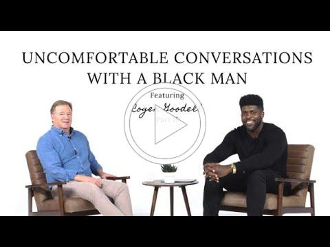 National Anthem Protests Pt. 2 ft. Roger Goodell | Uncomfortable Conversations with a Black Man Ep 8