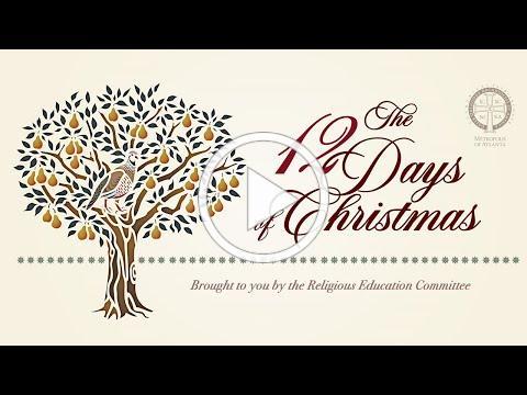 Day 10 - Genealogy oF Jesus