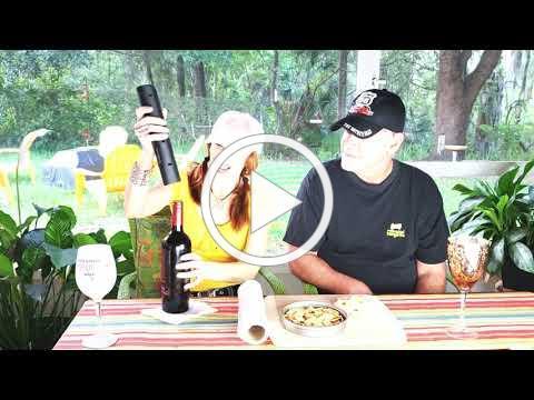 Redneck Wine Tasting! May 2nd, 2020