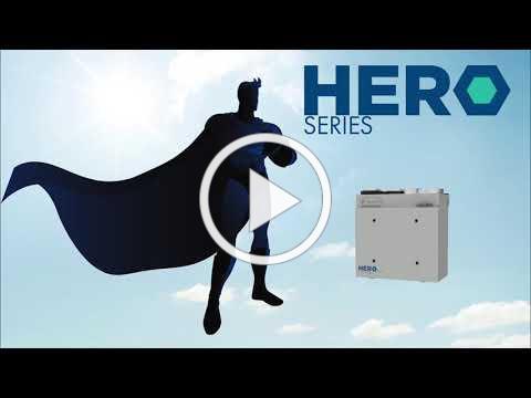 HERO Series from Fantech