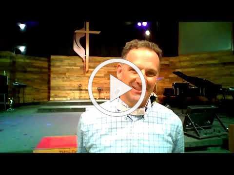 Pastor Tony COVID Update 08-10-2020