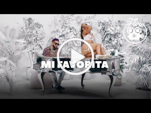 Casper Magico - Mi Favorita (Video Oficial)