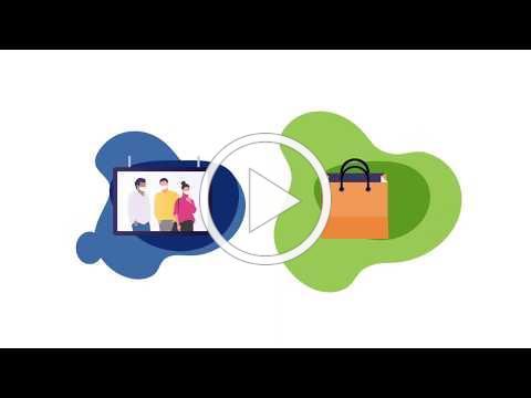 SCATS NV Consejos sobre señalización para clientes para ayudar a prevenir la propagación de COVID-19