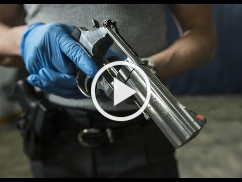 GUNS GONE WILD! How can Toronto stop tide of firearm violence?