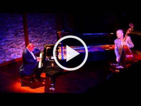 "Kenny Barron Trio ""Cook's Bay"" 2014"