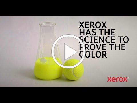 What's the real color of a tennis ball? Science has the answer.