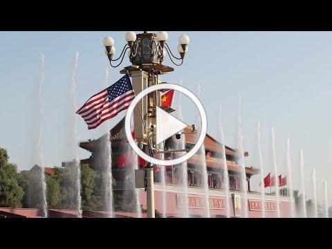 Wang Yi: Cooperation main goal for China, U.S.