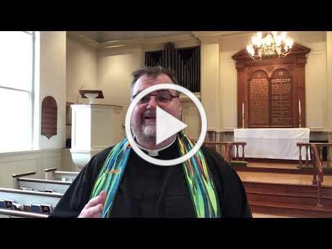 Sermon for 27 September 2020